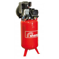 SHAMAL Vertical Piston Compressor CTV / 4kW