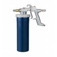 SATA HRS E cavity preservation gun / with probes