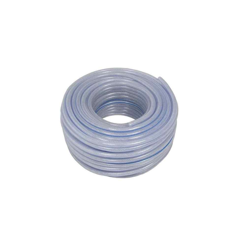 High Pressure Braided PVC Hose 19x3 mm