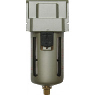 FACH Air filter water separator 40micron | 1(F)