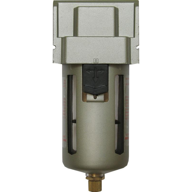 FACH Air filter water separator 40micron | 3/4(F)