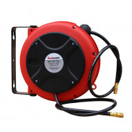 FACH Air Hose Reel 10x6 - 10mb / 1/4