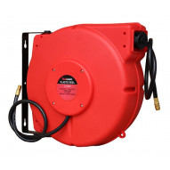 FACH Air Hose Reel 12x8 -20mb / 1/4