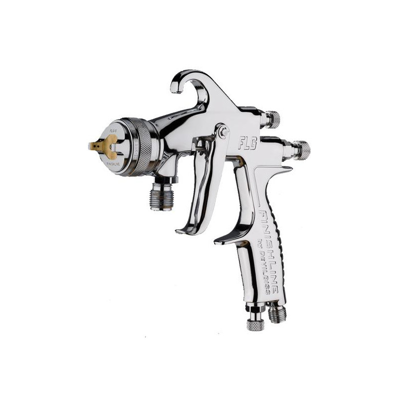 DEVILBISS Spray Gun FLG-P5 Trans-Tech 1.4