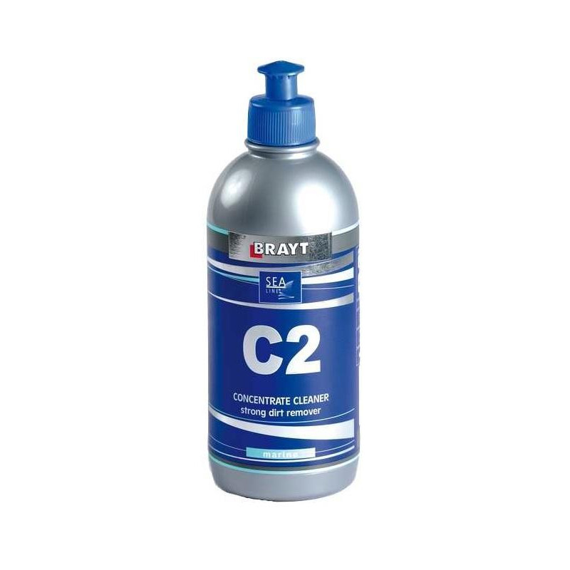 SEA LINE Concentrate Cleaner / 0.5L