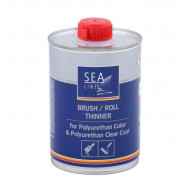 SEA LINE Thinner for Polyurethan Paints / 1L