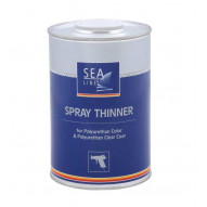 SEA LINE Spray Thinner for Polyurethan Paints / 1L