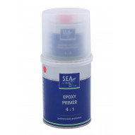 SEA LINE Epoxy Primer Anticorrosion HS 4:1 / 0.75L