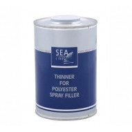 SEA LINE Spray Filler Thinner / 1L
