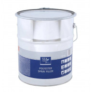 SEA LINE Polyester Spray Filler / 10kg