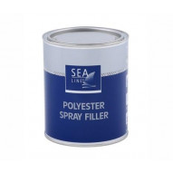 SEA LINE Polyester Spray Filler / 1kg