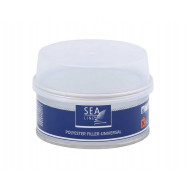 SEAL LINE Polyester Universal Filler Putty / 0.3kg