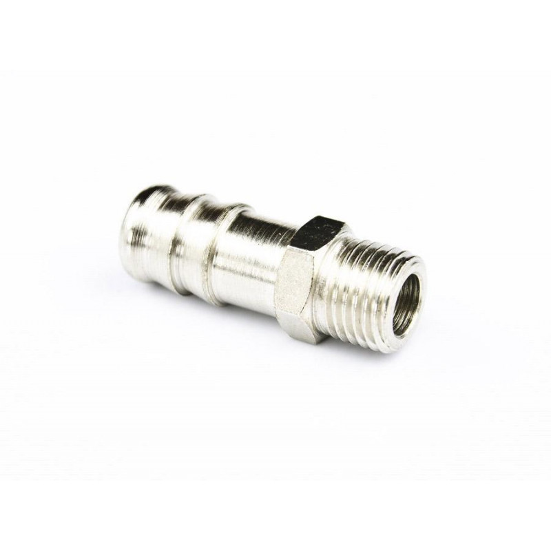 T4W Hose connector fitting 10mm | 3/8 BSP (M)