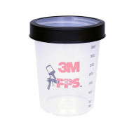 3M PPS Reusable outer sleeve / 400ml