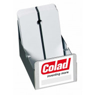 COLAD Spray Sample Library