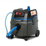 HAMACH HMV 6-L EA/PA Mobile Vacuum Cleaner 1400W
