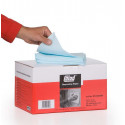 COLAD Non-woven Degreasing Wipes
