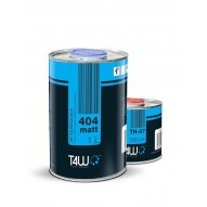 Set T4W 404 Clearcoat matt 2K MS 2:1 STANDARD 1,5L
