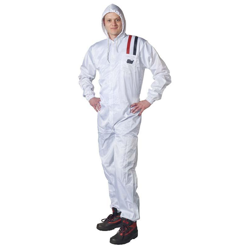 COLAD Nylon Paint Suit Overall size 46