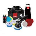 RUPES LHR12E mini Random Orbital Polisher BIGFoot