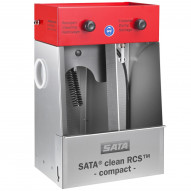 SATA clean RCS™ Compact Cleaner Wascher