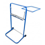 T4W Floor Stand Wipes Roll Dispenser with bag