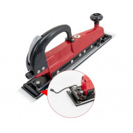 T4W Twin-Piston Straight Line Sander / 25mm