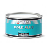 MASTER Putty Filler GOLD PLUS / 1L