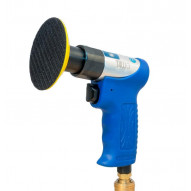 T4W Pneumatic mini polisher 3 / Kit