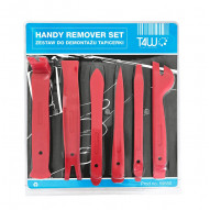 T4W Handy upholstery disassembly set / 6 pcs.