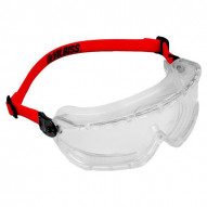 DEVILBISS Half mask Protective goggles