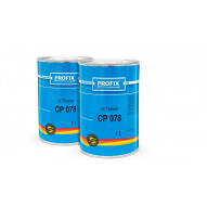 PROFIX CP078 Base Coat Thinner SLOW / 1L