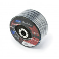 NORTON Starline Flap disc zyrkonium 125x22 / P120