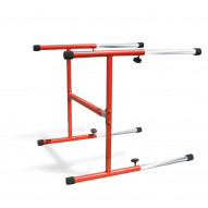 T4W Universal paint painting rack type H