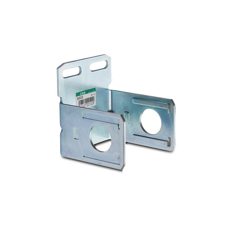 CKD FRL B320 Metal bracket for 3000 series fillter