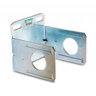 CKD FRL B820 Metal bracket for 8000 series fillter