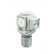 CKD R1000-8G Air filter pressure regulator 1/4