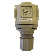 CKD R3000-10G Air filter pressure regulator 3/8